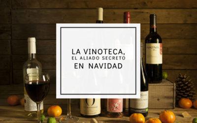 La Vinoteca, tu aliado secreto en Navidad